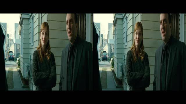 قسمت کوتاه سه بعدی Henrys Crime 3D HD 2010 دوبله فارسی