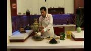 میعاد :: طرز تهیه چای اسود