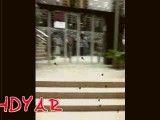 برف-رشت-فروشگاه رز-سبزه میدان