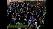 همایش شیرخوارگان حسینی در مصلای امام خمینی (ره) ساری 1