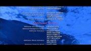لحظات پایانی فیلم سینمایی باب اسفنجی به همراه تیتراژ پایانی