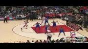 ۱۰ بلاک شات زیبا در (۵) NBA
