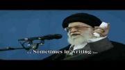 تغییر نظام ایران!