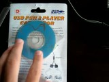 استفاده از آداپتور تبدیل دسته بازی پلی استیشن 2 و 3 به دسته