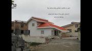 زمین فروشی -واقع در شمال - شهر توریستی عباس آباد