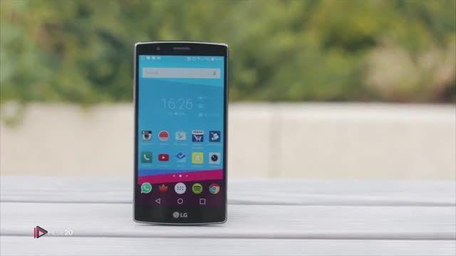 نقد و بررسی LG G4