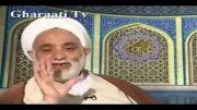 قمه زنی از منظر قرآن (سید صادق شیرازی ها ببینن!)