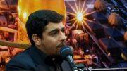 روز11صفر93_حاج حسن خلج_بیت الرضا علیه السلام