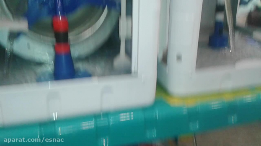 پمپ آب جدید کولر