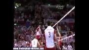 کلیپ فوق العاده از بارتوش کورک بازیکن تیم ملی لهستان