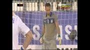 فوتبال ساحلی ایران بر بام جهان...