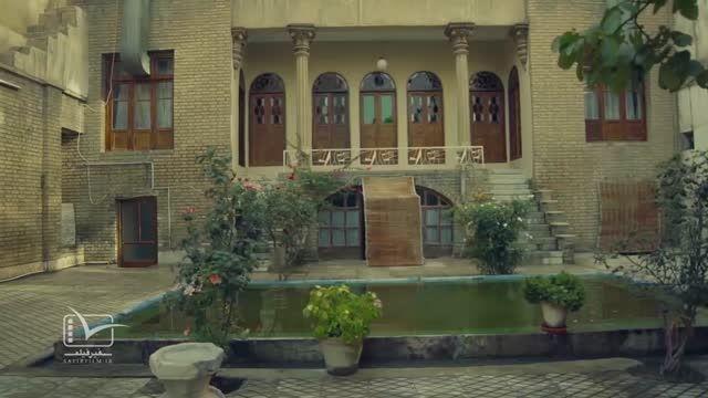 نماهنگ آغوش امن با صدای رضا صادقی با موضوع شهدای غواص