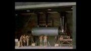 آزمایش اتمی آمریکا موسوم به بمب قلعه براوو