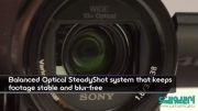 معرفی دوربین هندی کم 4K سونی - آی تی پورت
