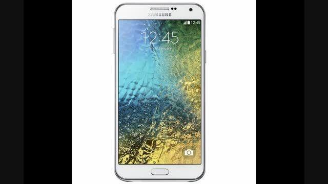 گوشی موبایل سامسونگ گلکسی E5