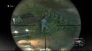 گیم پلی Metal Gear Solid v بر روی PS4