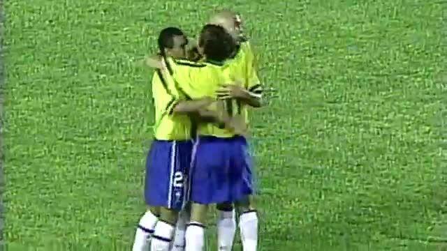 10 گل برتر رونالدو در مسابقات کوپا آمریکا