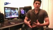 Sifu Vahid Razavi Talk about JKD