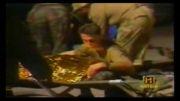1991 : جنگ خلیج فارس - بزرگراه مرگ