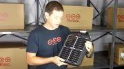 Spark Solar Voltaicsystems.ir