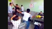 شیطنت در کلاس