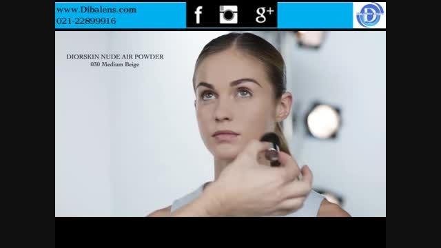 آرایش تابستانه با کلکسیون تابستانه Dior-2015