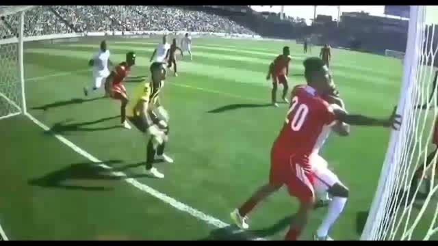 ضربات آزاد دیوانه کننده و دیدنی تاریخ فوتبال