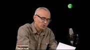 متن خوانی قربان نجفی و شب تار با صدای محمد اصفهانی