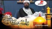 حجت الاسلام بندانی - در باب حرکت کاروان سیدالشهدا 7
