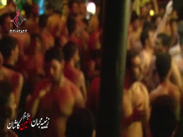 کربلایی سید علی وکیلی-تموم زندگیم شده به نام تو