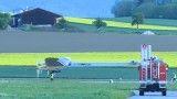 گجت نیوز :اولین پرواز بین قاره ای هواپیمای خورشیدی
