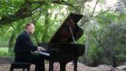 ♫یکهزار سال♪کاور پیانو-ویولون سل زیبا♪♫