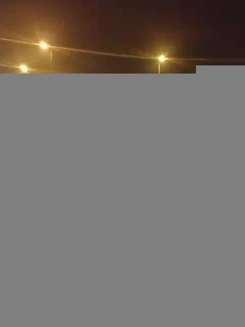 تفریح خطرناک بوکانیها در یک شب سرد زمستانی