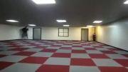 اتاق پرسپکتیو - perspective room