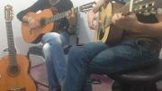 گیتار (اگه یه روز)
