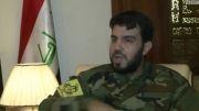 سپاه بدر شاخه سپاه پاسداران در عراق
