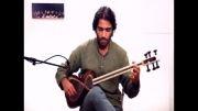 علی قمصری - مکتب تبریز