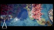 ابر سازه ها در ماین کرافت شماره 11(asjio.com)