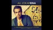 آهنگ جدید علی جوکار به نام رینا