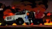 انیمیشن بن10|فصل اول|قسمت اول|پارت 7|دوبله فارسی