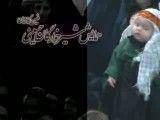 تیزر فوق العاده زیبا همایش شیرخوارگان حسینی - فین کاشان