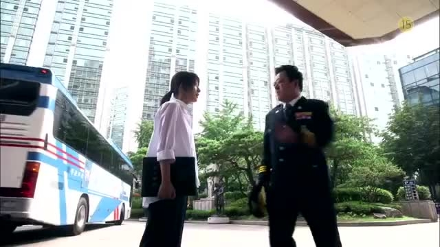 تیزر سریال خانم پلیس
