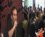 حاج سید علی موسوی اهل عالم من از نسل غمم