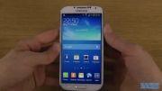 ویدئوی رسمی گلکسی S4 با سیستم عامل Android 4.3