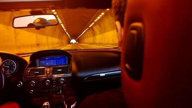 بی ام دبلیو کروک در تهران
