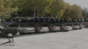 گروه ایستاتیس طراح و سازنده سایبان پارکینگ شخصی و اداری . بی