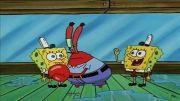 سریال باب اسفنجی-SpongeBob دوبله پرشین تون(قسمت 16)