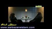 سخنان همسر شهید حمید باکری -پایگاه شهید باکری