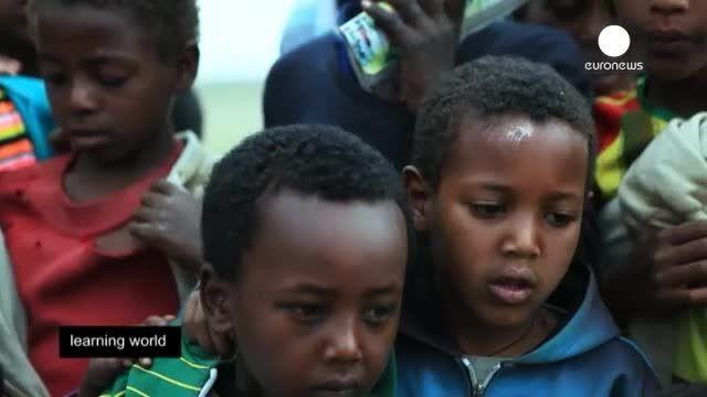 چند طرح برای کمک به آموزش کودکان در اجتماعات سیار