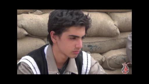 """مستند بسیار زیبای """" خادم الشهدا دانش آموز """" (1)"""